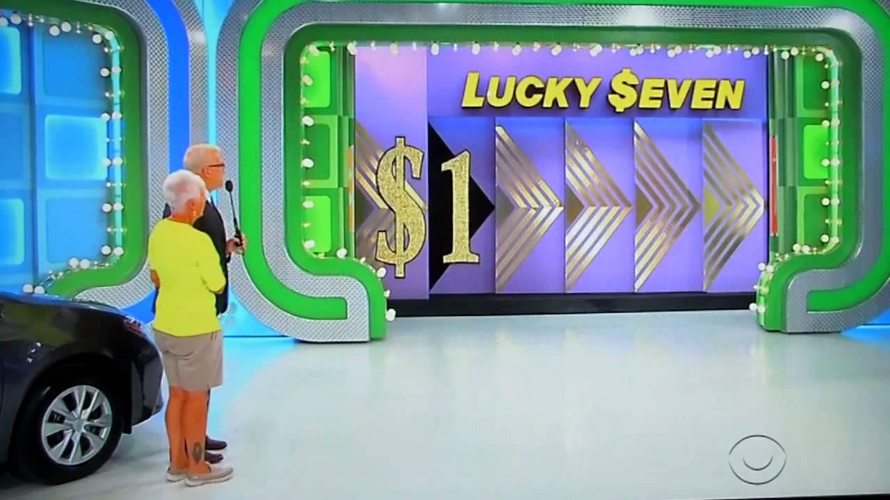 Lucky Seven Prosieben