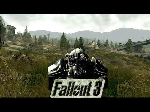 Fallout 3 sur PlayStation 3 - jeuxvideocom