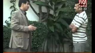 AWAZ TV WALK AND TALK WITH FAISAL SALEH HAYAT PART 2 03013507746