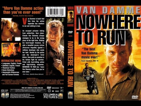 Nowhere To Run (1993) Movie Review - YouTube