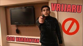 VRIJARU - Gor Vardanyan // ԻՄ ՏԱՐԲԵՐԱԿԸ