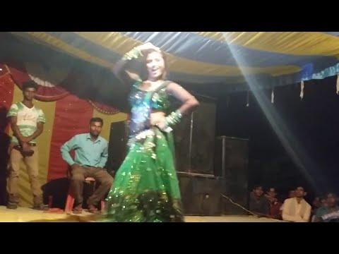 Bhojpuri Stage Show - Hum Ta Bublee Bolat Bani