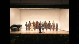 ずいずいずっころばし:わらべうた/渋谷澤兆編曲