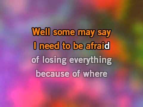 Demi Lovato - La La Land Karaokê Instrumental with lyrics