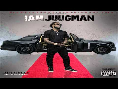 Yung Ralph - Bands (Feat. Young Thug) [I Am Juugman] [2015] + DOWNLOAD