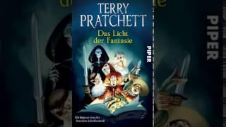 Das Licht der Phantasie von Terry Pratchett (Fantasy) Hörbuch