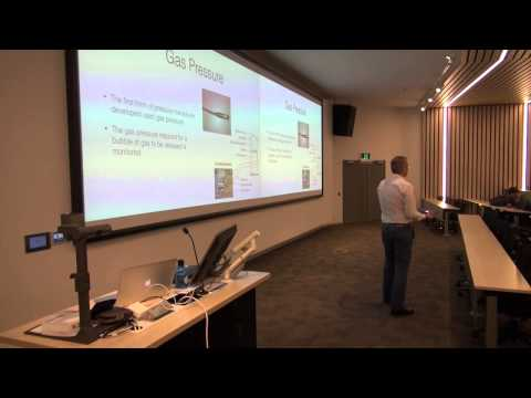 Spring 2015 Hydrology Lecture 3