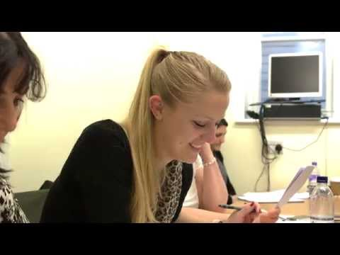 PA Training Courses London | Www.souterstraining.com