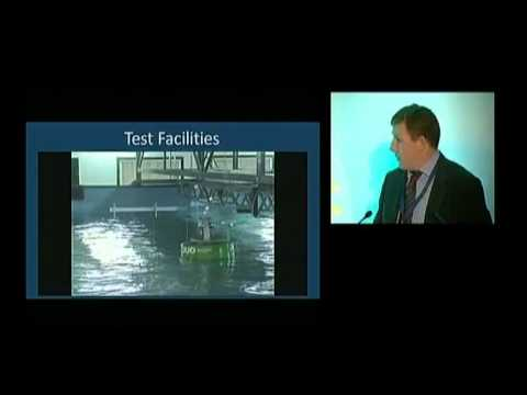 Sea Potential - Paul Brewster, Chartered Engineer