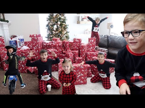 🎅 OUR BEST CHRISTMAS EVER! 🎄