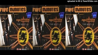 Five Minutes - The Best + 5 (2004) Full Album