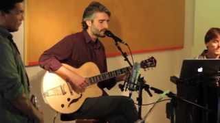 Rodrigo Panassolo - Forgetful (Allyn/Handy)
