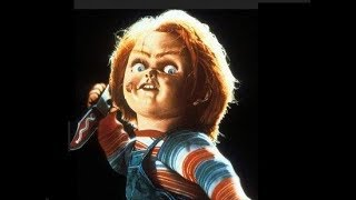 Character Profile: Chucky (Child's Play)