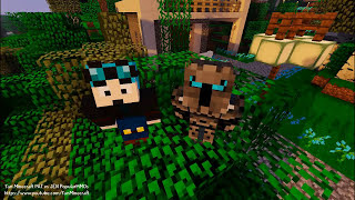 NEW PopularMMOs Pat and Jen Minecraft Mods Pat And DanTDM Were Crazy When Discover Jen is Not Girl