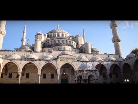 Muhteşem Sultan Ahmet Camii - İstanbul (2017)