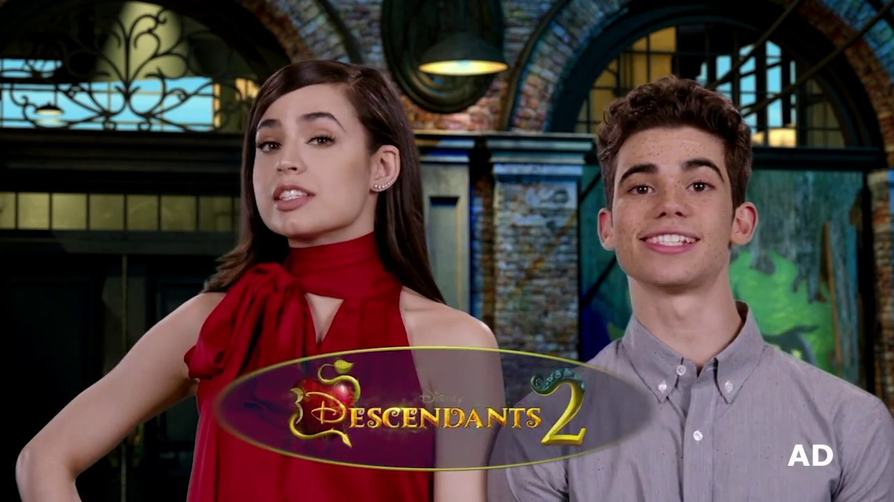 Disney Channels Descendants 2 And You Sweepstakes With Best Western