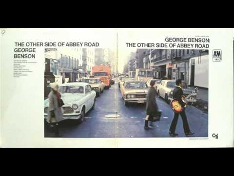 George Benson -  the other side of Abbey road -  Vinyl - A side