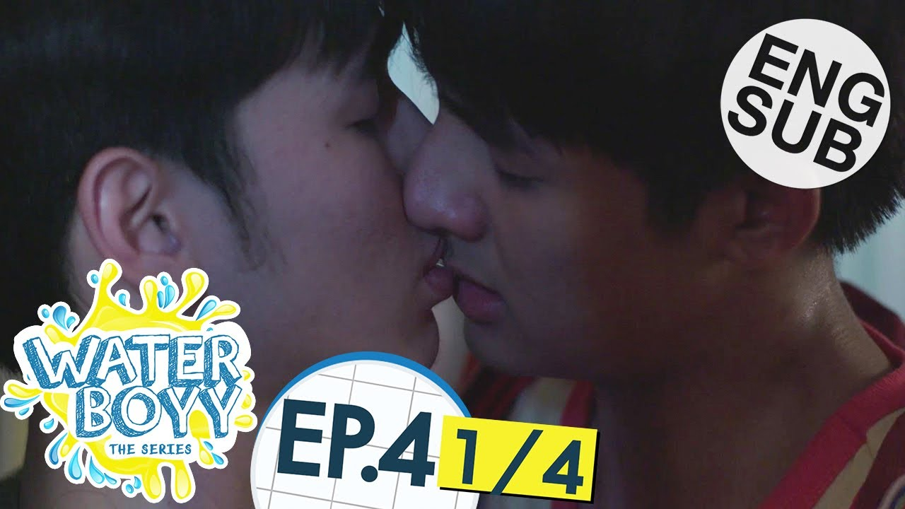 Download [Eng Sub] Waterboyy the Series   EP.4 [1/4]