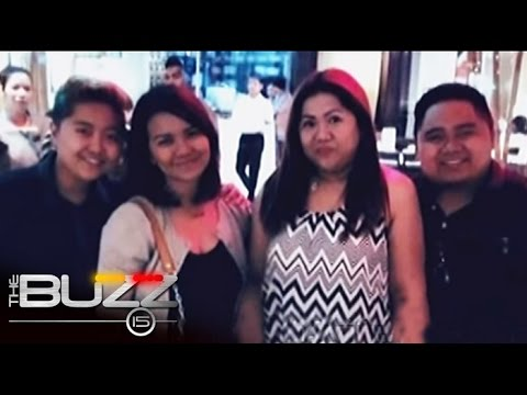 Charice finally reconciles with mother