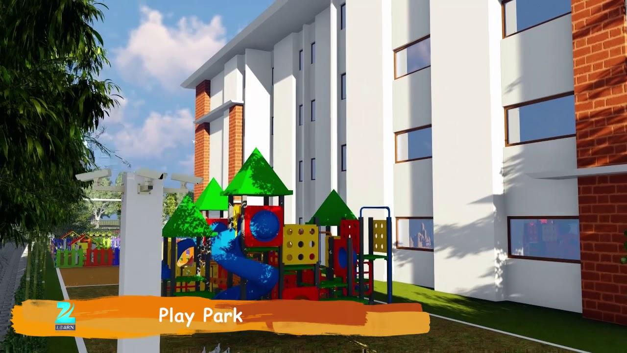 Mount Litera Zee School Bannerghatta Road Youtube