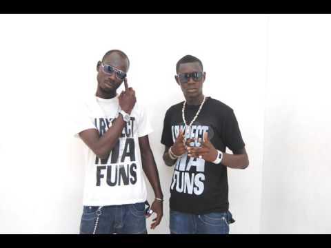 Chogu Boys -  Abiba
