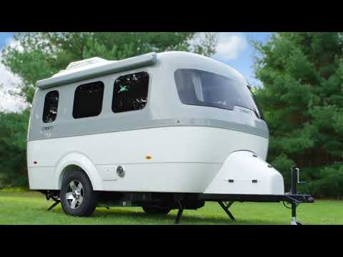 Introducing Nest by Airstream™ Travel Trailer