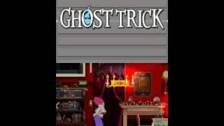 Ghost Trick capitulo 13 parte 1 ~ Guia en Español