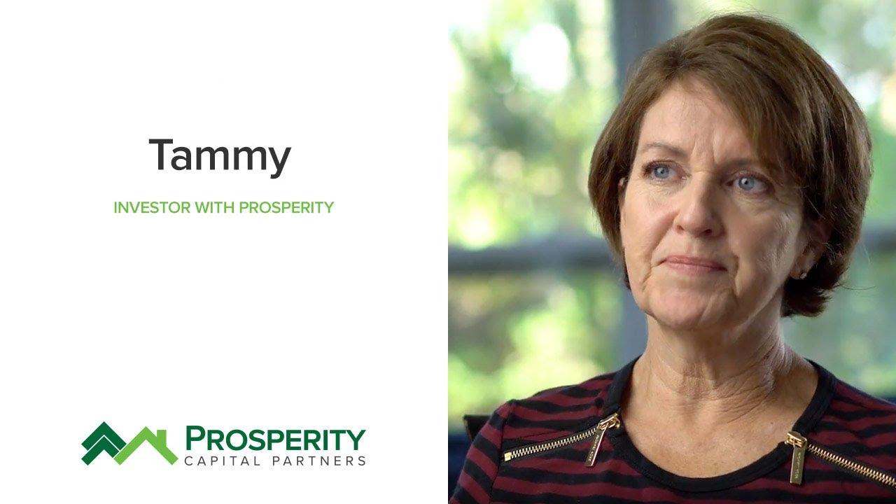 ProsperityCapital Tammy