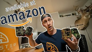 4 Cheap Trail Cameras on Amazon  FULL REVIEW