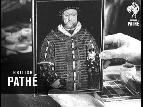 Tragic Fate Of Mr Frank Vosper (1937)