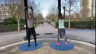 1_Fullbody Workout_Shoulder Press