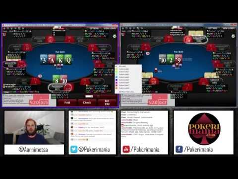 Aarnimetsa's from $150 to $1000 Phoenix Project with Hyper SNG's, Day 2