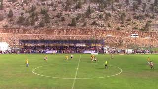 2017 Kızıldağ Yaylası Futbol Turnuvası Veteranlar Final