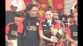 "Utami DF FT Sodiq - Birunya Cinta - OM Monata LIVE Kluwut Brebes 2018 ""GEBYAR SEDEKAH LAUT"""