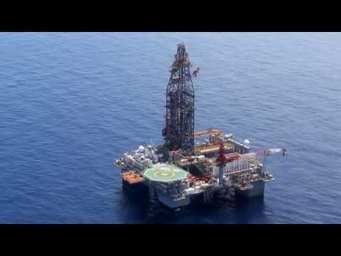 Deep Water Life On Ensco Rig 073114 Final 1080