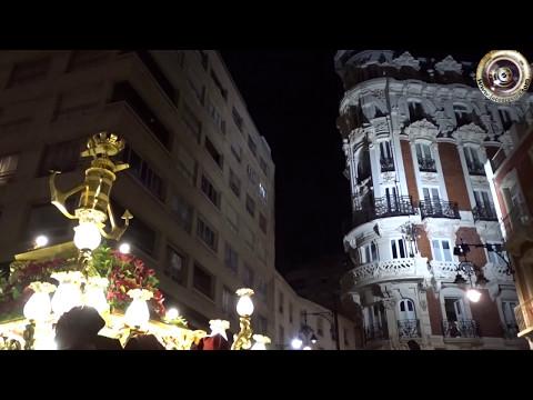 SEMANA SANTA 2017 MIERCOLES SANTO CALIFORNIOS Cartagena