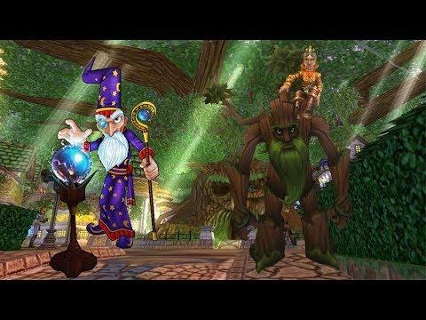 Wizard101 ep 362 : Krampus : Le père fouettard [HD] [FR] Par Marocha