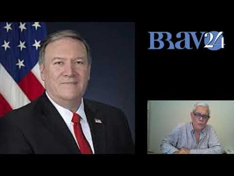BRAVO24(21/22Jlio):LARA FARIAS:Los fakenews en la política venezolana/