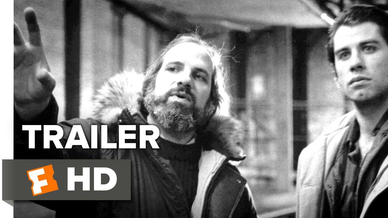 Download De Palma Official Trailer 1 (2016) - Brian De Palma Documentary HD