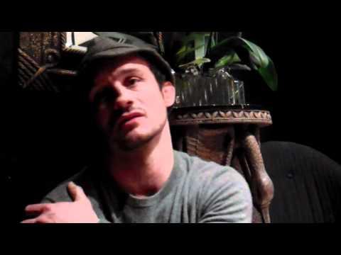 """Interview: Brad """"One Punch"""" Pickett"""