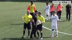 2. Klasse Mitte: FC Sans Papiers - SPG Innsbruck West II, 5. Runde