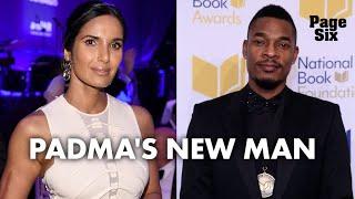 Padma Lakshmi's new beau revealed to be writer Terrance Hayes | Page Six Celebrity News