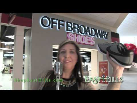 "East Hills Shopping Center - Back to School ""The Worst Commercial I've Ever Seen"""