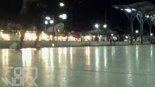 SISAKET On The Floor 2012 Official Teaser FOOTWORK TV