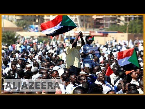 🇸🇩 Sudan protests: Opposition groups divided over demands l Al Jazeera English
