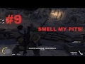 Sniper Elite 3 Playthrough #9 - Storming the Castle