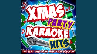 [Simply Having] A Wonderful Christmas Time (Karaoke Version)