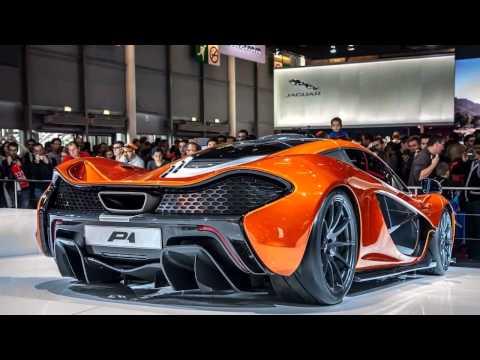 Top 10 Luxurious British Car Brands