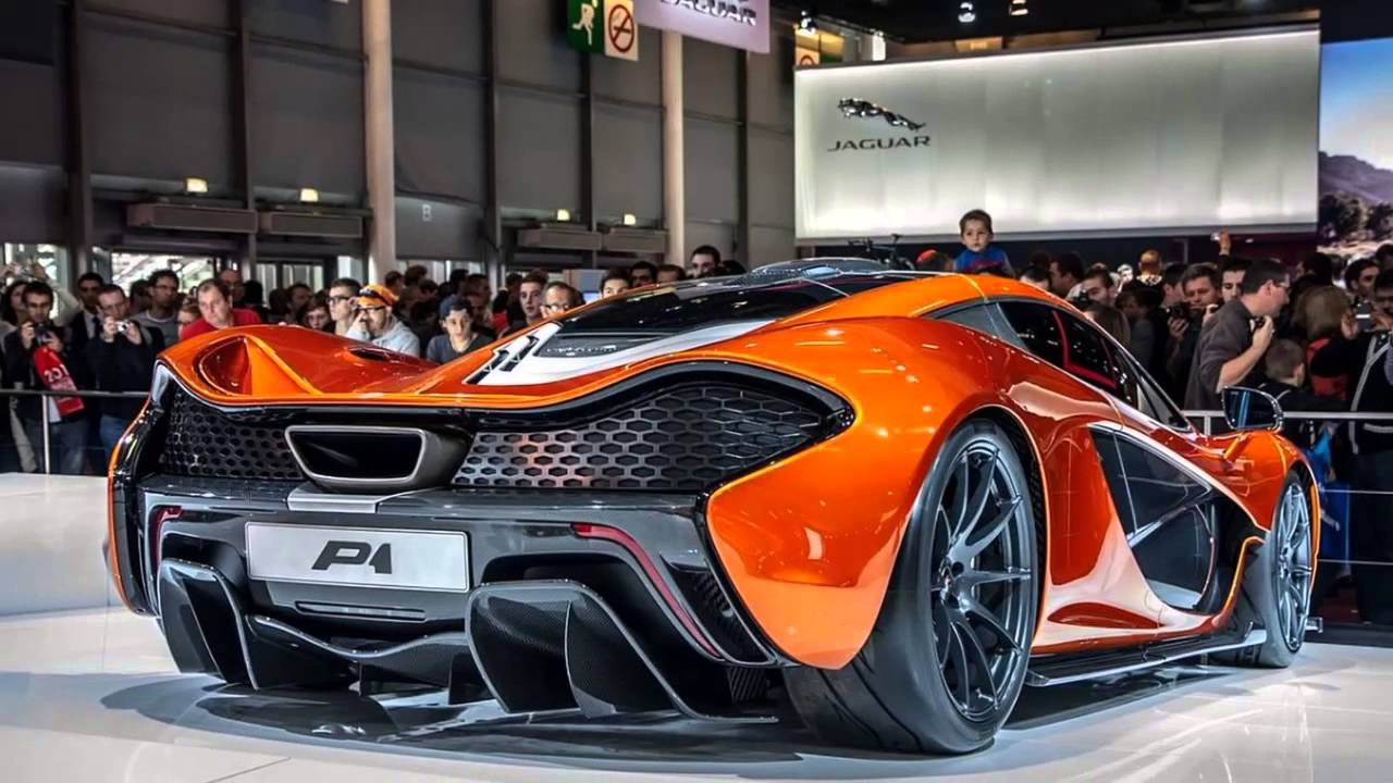 Superb Top 10 Luxurious British Car Brands   YouTube