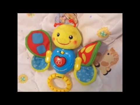 VTech Sing & Soar Butterfly Review